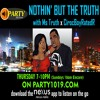 Ms Truth x Sexxy Lexxy Interview #TUNEIN AT party1019.com #TRUTHSAYS
