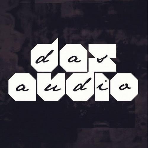 Das Audio - The Sunday Tab Mix