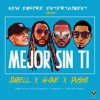 G-One, Pusho & Darell - Mejor Sin Ti