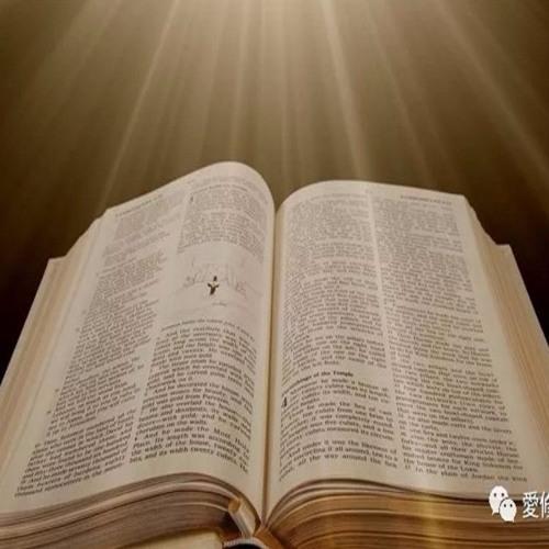 心中的律法 (诗篇40, 41) 05.31