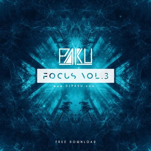 PaKu - Focus Vol.3 // Bootleg & Mashup Pack | Minimix *FREE DL*