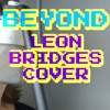 Beyond - Leon Bridges (Cover By Joe Dias)