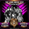The Lions Music Fest Mixtape Vol.1 Mixed By Dj Madax Hosted By MCEE-D