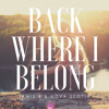 Jamie B & Nova Scotia - Back Where I Belong (Club Mix) FREE DOWNLOAD