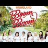 MOMOLAND-Bboom Bboom Japanese Cover