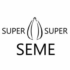 Budhaz & Davorius Prime - Super Super Seme (Jos Uvek Isti Pt.2)