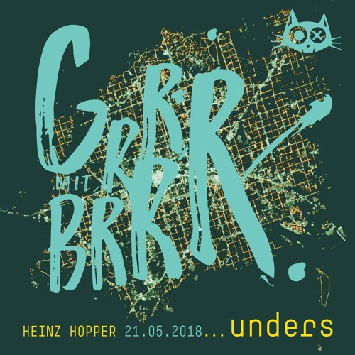 unders @ grrr mit brrr   katerblau berlin   21.05.18