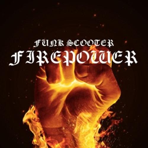 Funk Scooter - Firepower