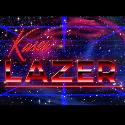 Kasei Lazer - Highway Of Neon Lights