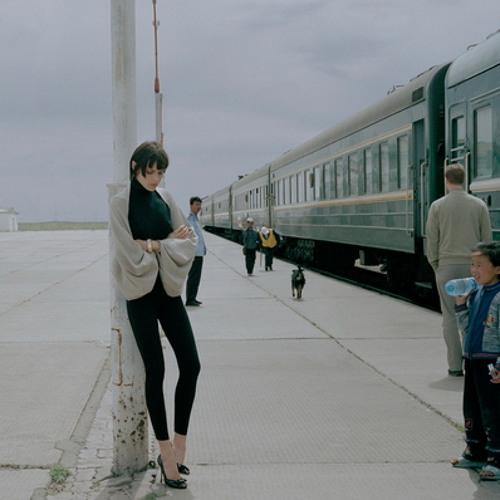 Ron Spirit - Trans Sibirien Express/Транс Сибирский Экспресс/Trans Siberian Express (2018)