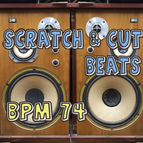 Scratch & Cut Beats - Lofi Girl - 74 bpm by Scratch & Cut Beats