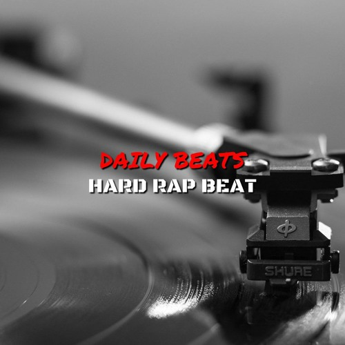 Hard Rap Beat - In the Groove | 86 bpm