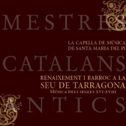 Surrexit pastor bonus - Rafael Coloma - La Capella del Pi de Barcelona