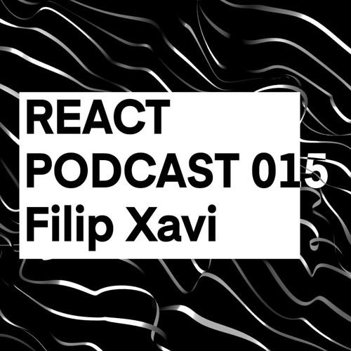 React Podcast 015 - Filip Xavi