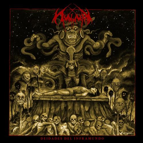 Tunjum - Difunta Señora Soberana (Ancestral Death Metal from Peru)