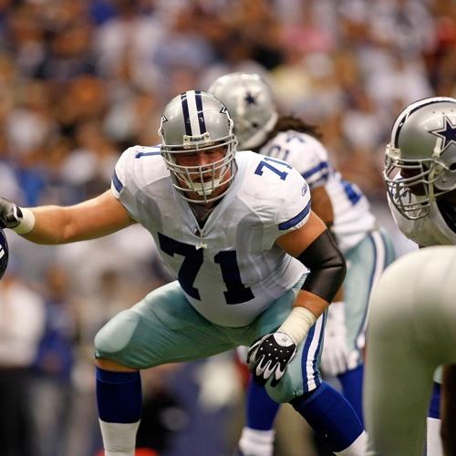 Get Up Nation Podcast Episode 23 Guest: Former NFL Player Cory Procter