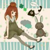 【Puck】Hello How are You/ハロ/ハワユ (Short)【歌ってみた】