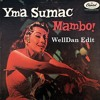 Yma Sumac - Gopher Mambo (WellDan Edit)