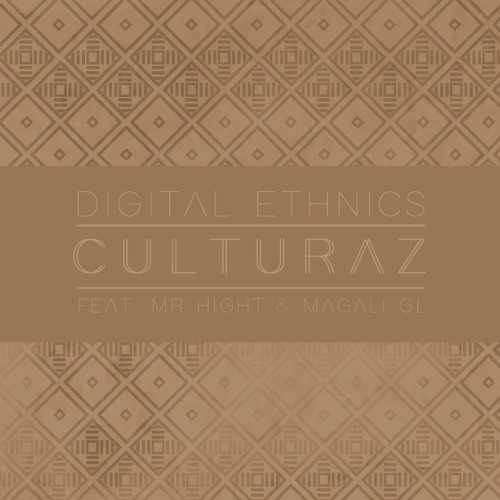 Culturaz - Make It Better Feat. Mr Hight & Magali