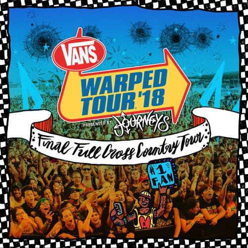 BONUS: A Conversation with Kevin Lyman (Vans Warped Tour)