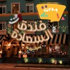 Download مسلسل فندق السعادة الجزء الثاني الحلقة 6 - The Joyous Hotel Series Season 2 EP6(GYM) Mp3