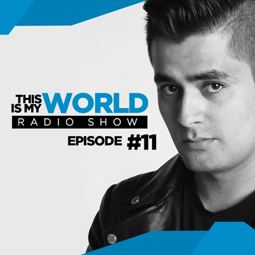 THIS IS MY WORLD - Episodio 11