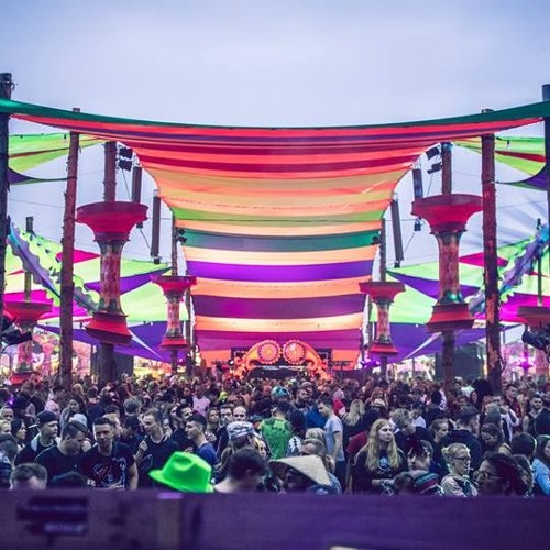 Attik Live Set @ Psychedelic Experience Festival Germany