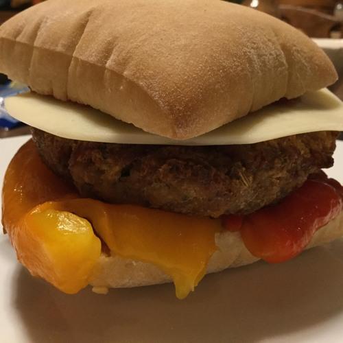 Episode 62 - Sausage Patty Sandwiches