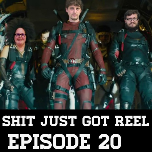 Episode 20 - Deadpool 2, Annihilation, Paris is Burning, Disney Renaissance