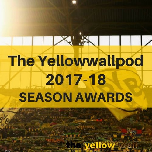 The 2017-18 Yellowwallpod Season Awards