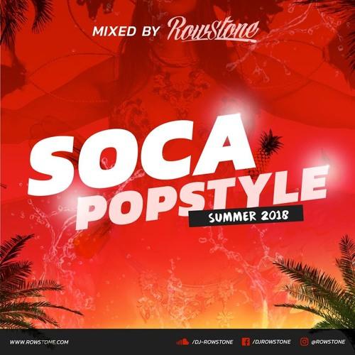 Soca Popstyle Summer 2018