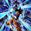 Dragonball Z Dokkan Battle OST - Boss Battle Theme (Ultra Instinct Goku)