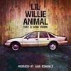 Lil Willie Animal That G Song Remix(Prod.Juan $choville)
