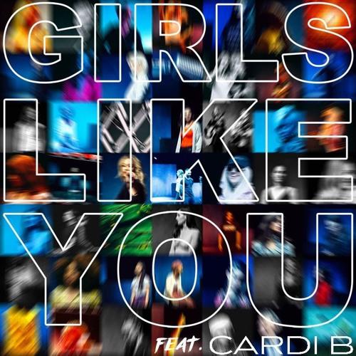 Maroon 5 - Girls Like You ft. Cardi B (Gabe Pereira Remix) [FREE DOWNLOAD]