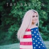 Tay Barton  -  Red, Wild, & Blue