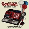 Doncamatic - Gorillaz feat. Daley (MKDS Soundfont)