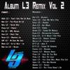 Heroes Tonight db [L3rmx Vol.2] - Rino L3 Remix