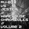 Warehouse Chronicles Volume 2