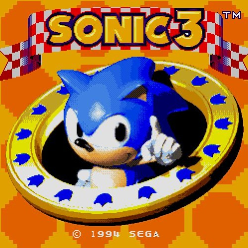 Sonic the Hedgehog 3 - Data Select (Retro Remix) by westeray | Free