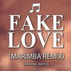Fake Love (Marimba Remix)