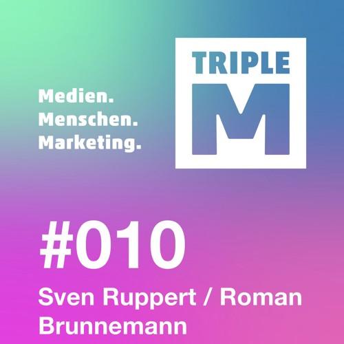 #10 - Sven Ruppert und Roman Brunnemann
