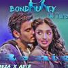 Bondhurey Remix Dj Tareq