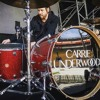 Garrett Goodwin Part 2 Podcast- Drummer for Carrie Underwood (made with Spreaker)