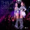 THALIA FT NATTI NATASHA - NO ME ACUERDO Portada del disco