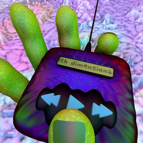 4th Dimensional Beats mixtape (free DL)
