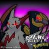 Zangoose vs Seviper. Epic Rap Battles of Pokemon #8.
