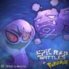 Arbok vs Weezing. Epic Rap Battles of Pokemon #9.
