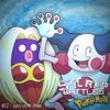 Jynx vs Mr. Mime. Epic Rap Battles of Pokemon #12.