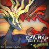 Xerneas vs Yveltal. Epic Rap Battles of Pokemon #16
