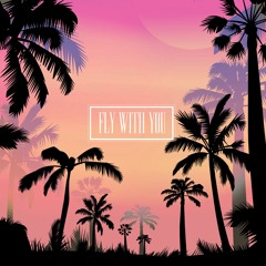Fly With You X THE BOY